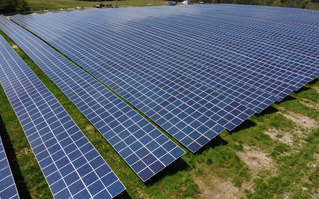 SolRiver Capital Completes 3 MW Virtual Net Metering Solar Project in Westmoreland County, Pennsylvania